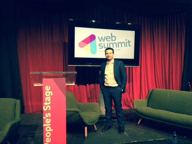 Top 5 IoT insights from the Web Summit