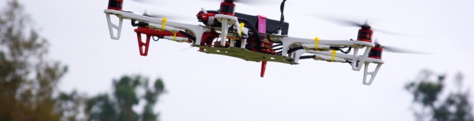 Strict rules on drones inItaly